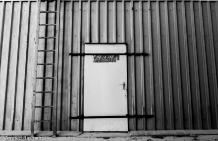 door , new life , black and white , long life , sadness , happiness